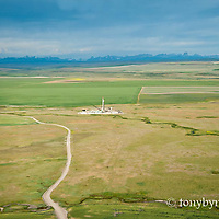 conservation photography - blackfeet oil