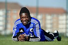 20150319 Danny Amankwaa - FC København