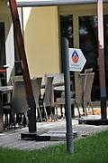 Varese,  ITALY. 2012 FISA European Championships, Lake Varese Regatta Course. <br /> <br /> General Views of the Australian Institute of Sport European Training Centre. Gavirate <br /> <br /> 10:55:23  Thursday  13/09/2012 <br /> <br /> <br /> <br /> <br /> [Mandatory Credit Peter Spurrier:  Intersport Images]  <br /> <br /> 2012 European Rowing Championships <br /> <br /> Rowing, European,  2012 010589.jpg