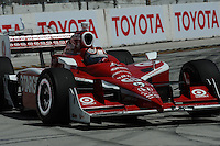 Scott Dixon, Long Beach, Indy Car Series
