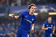 Chelsea v AS Roma