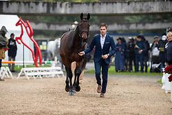 De Cleene Wouter, BEL, Quintera<br /> Mondial du Lion - Le Lion d'Angers 2019<br /> © Hippo Foto - Dirk Caremans<br />  16/10/2019