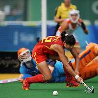 womens China vs Netherlands