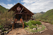20-23 December 2010, Maliba Lodge, Lesotho.