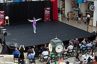 SCOTTSDALE - Scottsdale Fashion Square hosts a Chinese Lunar New Year Celebration with dancers, traditional music, tea and calligraphy.