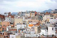Spain. The town of Mataro, just North of the city of Barcelona in Catalunya..Photos ©Steve Forrest