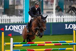 Tebbel Maurice, GER, Chacco's Son<br /> Jumping International de La Baule 2019<br /> <br /> 16/05/2019