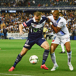 Melbourne Victory v Melbourne City |  Hyundai A-League | 7 February 2015