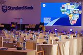 Standard Bank CIB Leadership Conference 2014