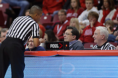 Verne Harris referee photos