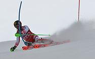 SCI Coppa del Mondo 3tre Slalom Gigante, Hirscher Marcel,Madonna di Campiglio 22 dicembre 2018 © foto Daniele Mosna