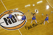 10/10/2015 NBL Adelaide 36ers vs Perth Wildcats at the Titanium Security Arena