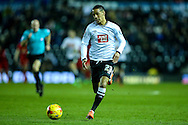 Thomas Ince of Derby County during the Sky Bet Championship match at the iPro Stadium, Derby<br /> Picture by Andy Kearns/Focus Images Ltd 0781 864 4264<br /> 24/02/2016