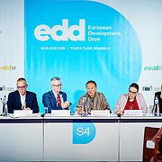 EU-Bhutan Cooperation for Disaster Risk Reduction