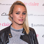 NLD/Amsterdam/201409015 - Marie-Claire Starter Award 2014, Tess Milne
