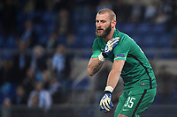 David Bicik Sparta <br /> Roma 17-03-2016 Stadio Olimpico Football Europa League Round of 16 second leg 2015/2016 Lazio - Sparta Praha. Foto Andrea Staccioli / Insidefoto
