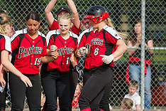 Softball Districts: Mount Vernon at Snohomish