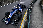 Yoshiaki KATAYAMA, JPN, Carlin Dallara-Volkswagen <br /> <br /> 65th Macau Grand Prix. 14-18.11.2018.<br /> Suncity Group Formula 3 Macau Grand Prix - FIA F3 World Cup<br /> Macau Copyright Free Image for editorial use only