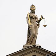 _Justitie, veiligheid