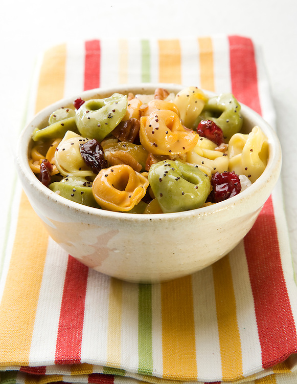 Bowl of tortelli
