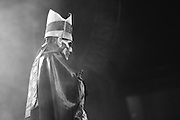 Papa Emeritus II and the Nameless Ghouls Swedish of pop-metal group Ghost made is a very special Easter Sunday at The Pageant in St. Louis on April 20th, 2014.