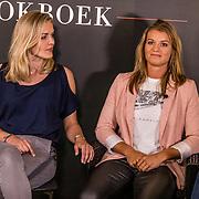 NLD/Amsterdam//20170509 - Boeklancering Dafne Schippers - Dafne Likes,