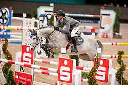 Kukuk Christian, GER, Creature<br /> Leipzig - Partner Pferd 2019<br /> © Hippo Foto - Stefan Lafrentz