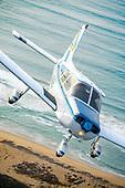 Cessna 182 & Piper Apache