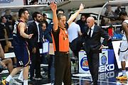 DESCRIZIONE : Caserta Lega serie A 2013/14  Pasta Reggia Caserta Acea Virtus Roma<br /> GIOCATORE : arbitro<br /> CATEGORIA : delusione<br /> SQUADRA : Pasta Reggia Caserta<br /> EVENTO : Campionato Lega Serie A 2013-2014<br /> GARA : Pasta Reggia Caserta Acea Virtus Roma<br /> DATA : 10/11/2013<br /> SPORT : Pallacanestro<br /> AUTORE : Agenzia Ciamillo-Castoria/GiulioCiamillo<br /> Galleria : Lega Seria A 2013-2014<br /> Fotonotizia : Caserta  Lega serie A 2013/14 Pasta Reggia Caserta Acea Virtus Roma<br /> Predefinita :