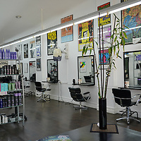 Global Hair