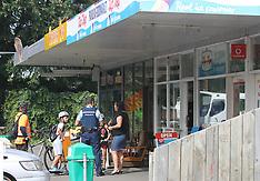 Rotorua-Pandora Foodmarket robbed