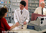 Medical, Drug store, Small Town Pharmacy, Pharmacist,