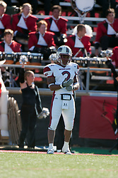 14 October 2006: Craig Turner. The 6th largest crowd at Hancock Stadium came to watch a game that put 8th ranked Southern Illinois Salukis against 5th ranked Illinois State University Redbirds.  The Redbirds stole the show for a Homecoming win by a score of 37 - 10. Competition commenced at Hancock Stadium on the campus of Illinois State University in Normal Illinois.<br />