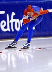 23-12-2006 SCHAATSEN: AEGON NK ALLROUND 2007: HEERENVEEN <br /> Janneke Ensing<br /> ©2006-WWW.FOTOHOOGENDOORN.NL