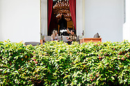2016/01/09 JAKARTA - Koningin Maxima ontmoet president indonesi&euml; Joko Widodo Koningin Maxima bezoeken op Donderdag, 1 september tot 1 donderdag, september, de Republiek Indonesi&euml; in haar rol van speciale pleitbezorger van de secretaris-generaal van de Verenigde Naties voor Inclusive Finance for Development. COPYRIGHT ROBIN UTRECHT NETHERLANDS ONLY <br /> 1-9-2016 JAKARTA  - Queen Maxima  meets president indonesia  Joko Widodo Queen Maxima visit on thurday , 1 september to Thursday, September 1st, the Republic of Indonesia in its role of special advocate of the Secretary-General of the United Nations for Inclusive Finance for Development. COPYRIGHT ROBIN UTRECHT NETHERLANDS ONLY