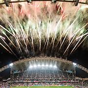 Cathay Pacific / HSBC Hong Kong Rugby Sevens 2015