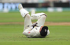 England v India - Specsavers Third Test - Day Three - 20 Aug 2018