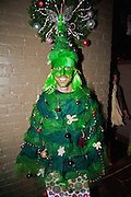 Santa Rampage 2010, Austin Texas, December 11, 2010.