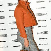 Shanie Ryan is a TV Presenter & Presenter Capital xtra radio attend Fashion Scout - SS19 - London Fashion Week - Day 2, London, UK. 15 September 2018.
