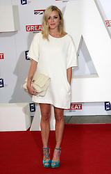 Fearne Cotton at the UK's Creative Industries Reception held at the Royal Academy of Arts in London, Monday, 30th July 2012.  Photo by: Stephen Lock / i-Images