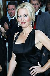 Gillian Anderson, GQ Men of the Year Awards, Royal Opera House, London UK, 03 September 2013, (Photo by Richard Goldschmidt)