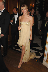 LADY EMILY COMPTON at the Ark 2007 charity gala at Marlborough House, Pall Mall, London SW1 on 11th May 2007.<br /><br />NON EXCLUSIVE - WORLD RIGHTS