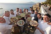 20160615 CAPUTO una pizza per l'estate 2016