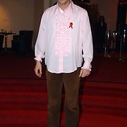 Stop Aids Now Utrecht, Winston Gerstanowitz