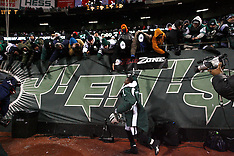 January 3, 2010: Cinncinati Bengals at New York Jets