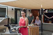 Tikki Torch- Summer Grilling Lifestyle