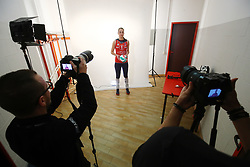 BACKSTAGE VIDEO SHOOTING<br /> FINALI SAMSUNG GALAXY A COPPA ITALIA 2018-2019<br /> PALLAVOLO VOLLEY COPPA ITALIA FEMMINILE 2018-2019<br /> VERONA 02-02-2019<br /> FOTO FILIPPO RUBIN / LVF