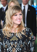 30.JANUARY.2011.  LONDON<br /> <br /> ASHLEY JENSEN ATTENDS THE UK PREMIERE OF NEW FILM GNOMEO AND JULIET AT THE ODEON CINEMA, LEICESTER SQUARE.<br /> <br /> BYLINE MUST READ: EDBIMAGEARCHIVE.COM<br /> <br /> *THIS IMAGE IS STRICTLY FOR UK NEWSPAPERS AND MAGAZINES ONLY*<br /> *FOR WORLDWIDE SALES AND WEB USE PLEASE CONTACT EDBIMAGEARCHIVE - 0208 954 5968*