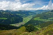 Zillertal, Tyrol, Austria Mayerhofen