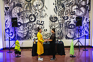 Heard Museum - Maria Hupfield Members' Opening Reception